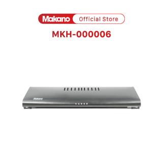 Máy hút mùi Makano MKH-000006 - Thổ Nhĩ Kỳ - Lưu lượng hút: 650m3/h
