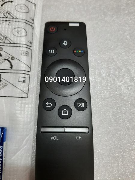 Bảng giá Samsung 4k dòng MU có giọng nói(Hàng chính hãng mới 100%)