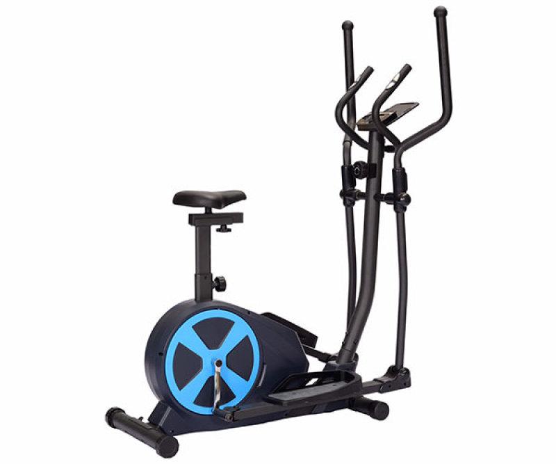 Xe đạp tập thể dục toàn thân Life 602