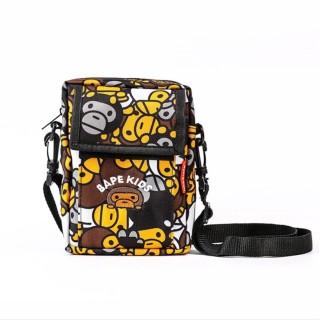 Túi đeo chéo Bape Kids - Vải Oxford chuẩn xịn [Bảo hành 1 năm] thumbnail