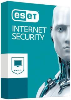 Phần mềm Eset Internet Security New 2019 - 1máy 1năm thumbnail