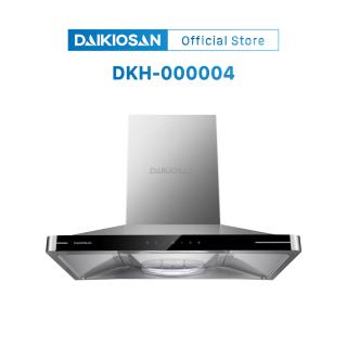 Máy hút mùi Daikiosan DKH-000004 - Lưu lượng hút: 1000m3/h