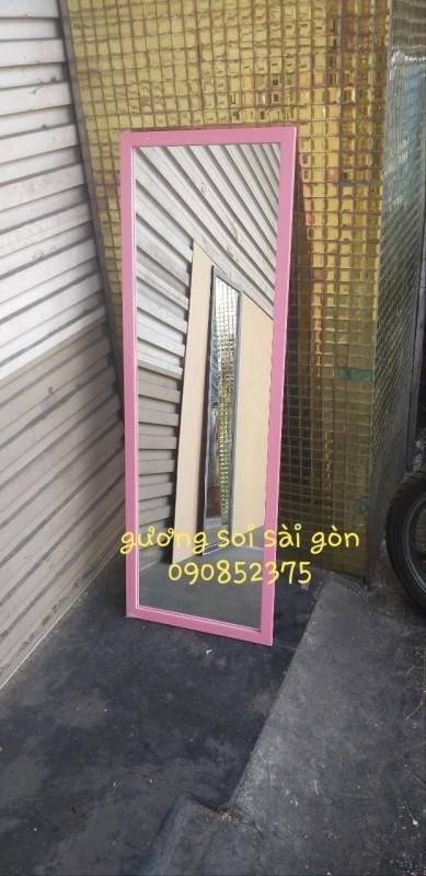 gương soi toàn thân 071t 40x120cm