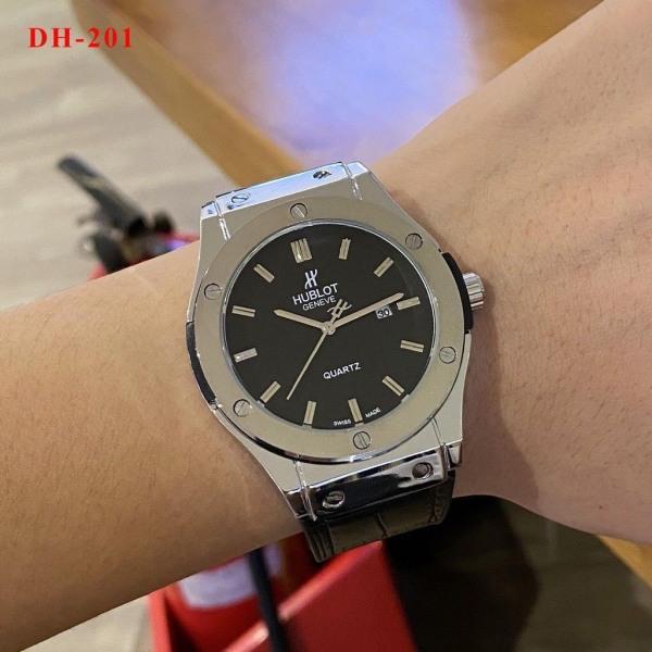 Đồng hồ nam Hublot - nam size 44mm - DH201 bán chạy