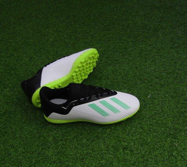 Giày đá bóng sân cỏ nhân tạo - Giày đá banh cổ thun X18.6 giá rẻ