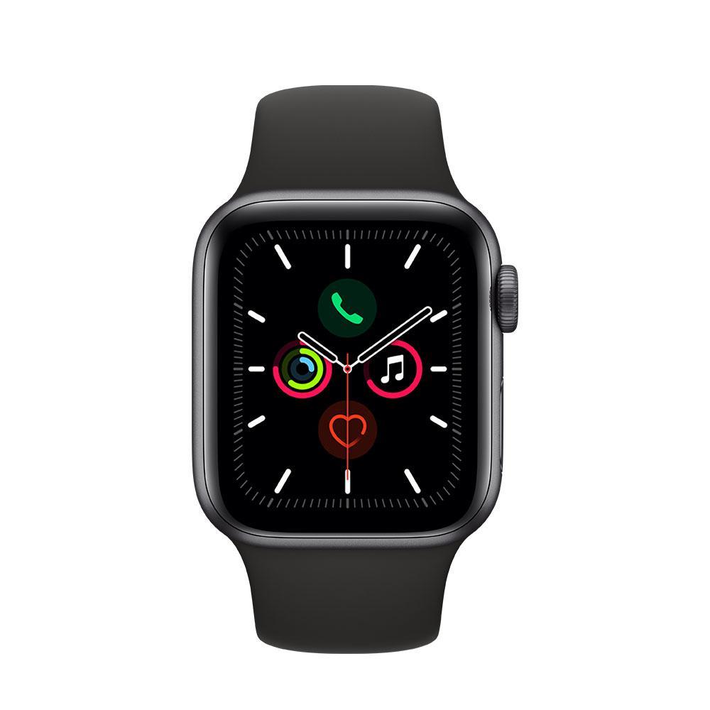 Đồng Hồ Apple Watch Series 5 Aluminum Case - Sport Band - GPS - Hàng Chính Hãng Siêu Khuyến Mãi