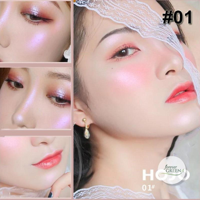 Phấn bắt sáng HOJO Highlight Brilliance MC129