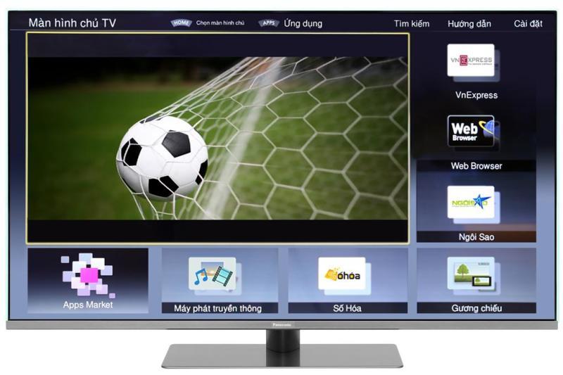 Bảng giá Smart Tivi Panasonic TH-65FX800V 4K 65 inch