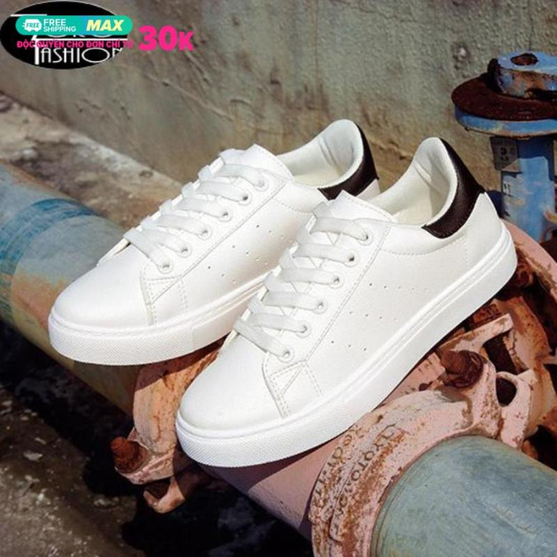 Giày Thể Thao Nam - Giày Sneaker Nam (GIÁ CỰC SỐC) Adam AH giá rẻ