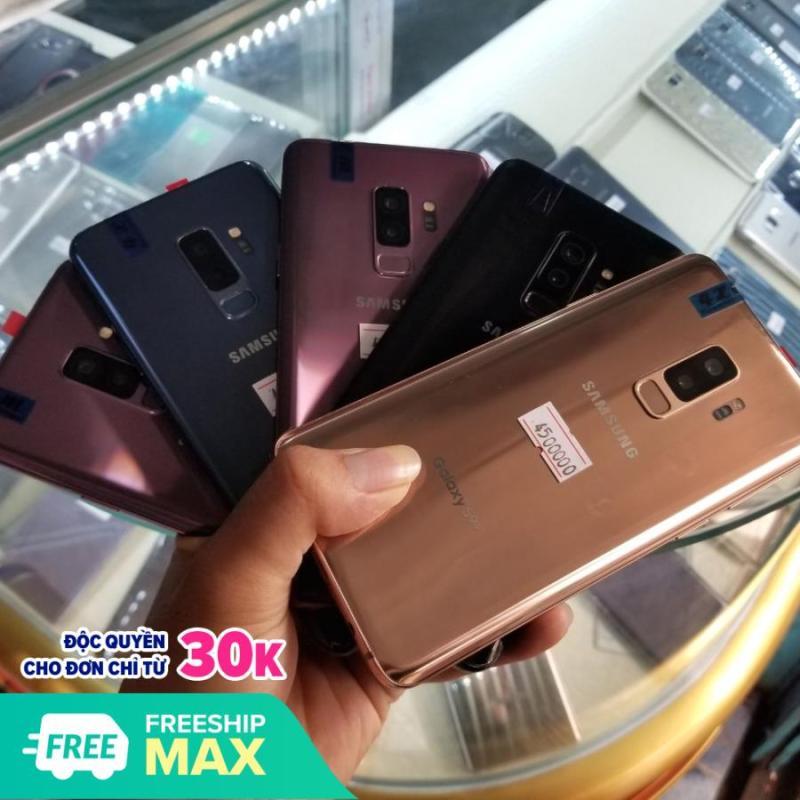 Điện thoại Samsung Galaxy S9 Plus bản 2 SIM đẹp keng