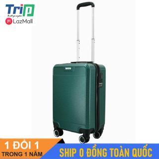 Vali du lịch TRIP P808 nhựa cao cấp size 20inch xách tay lên máy bay thumbnail