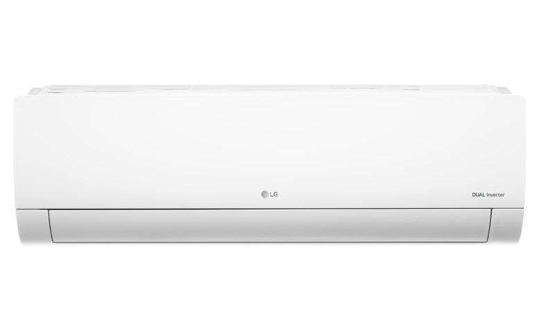 Bảng giá Máy lạnh 2 chiều inverter LG B24END 21.500BTU Dual Cool