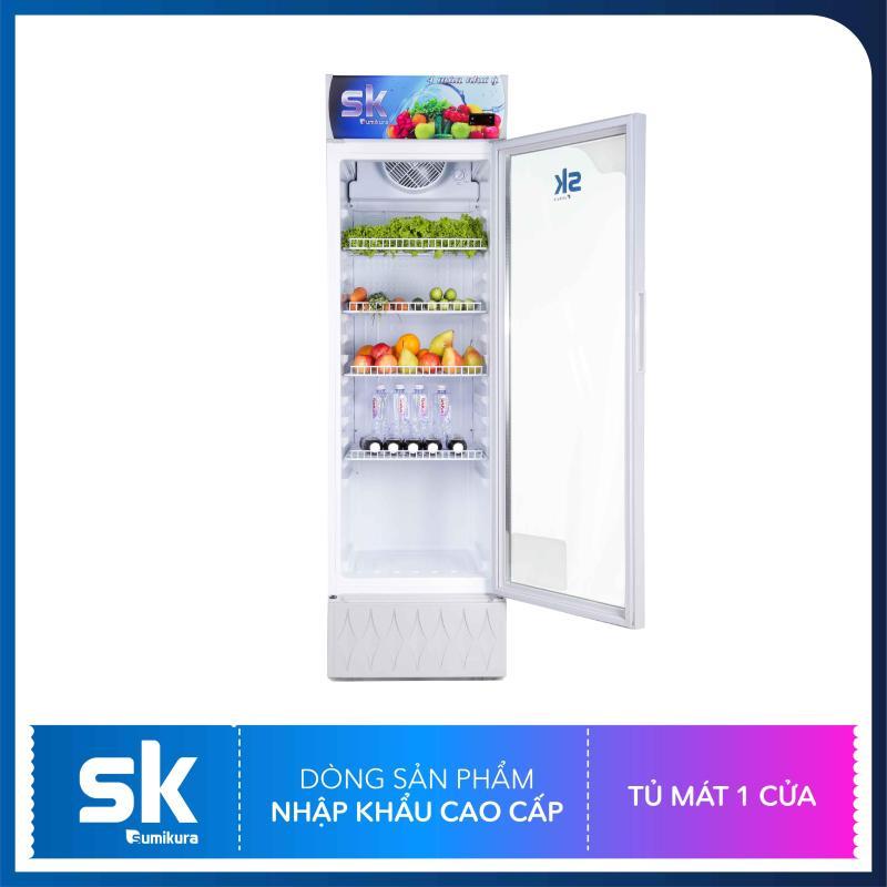 Tủ Mát Inverter 300 Lít SKSC-300.I Sumikura
