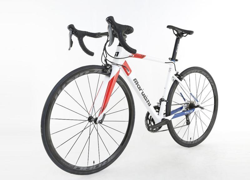 Phân phối Xe đạp thể thao Nhật bản Maruishi Road Mater 1.0