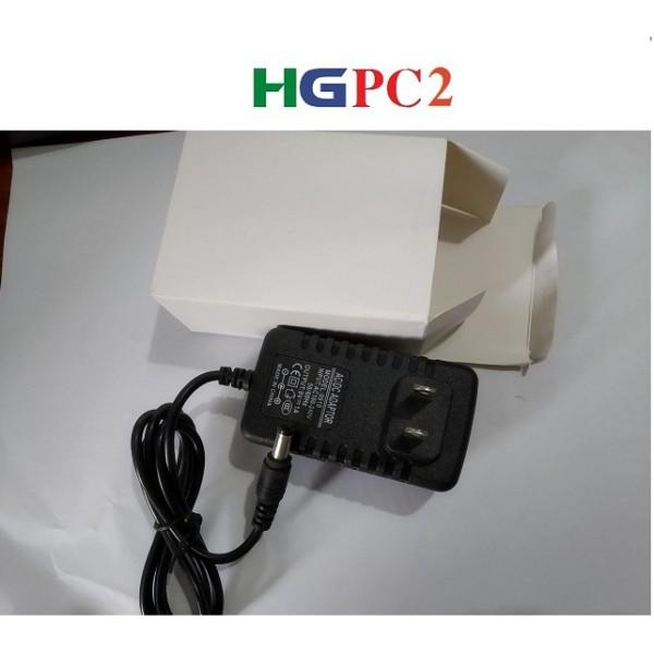 Bảng giá Cục Adapter Sạc 9V-1A Cho Router WiFi ten da .tp link và Switch đầu tròn Phong Vũ