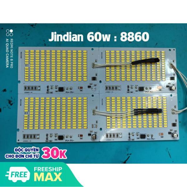 Chip Led đèn năng lượng mặt trời Jindian