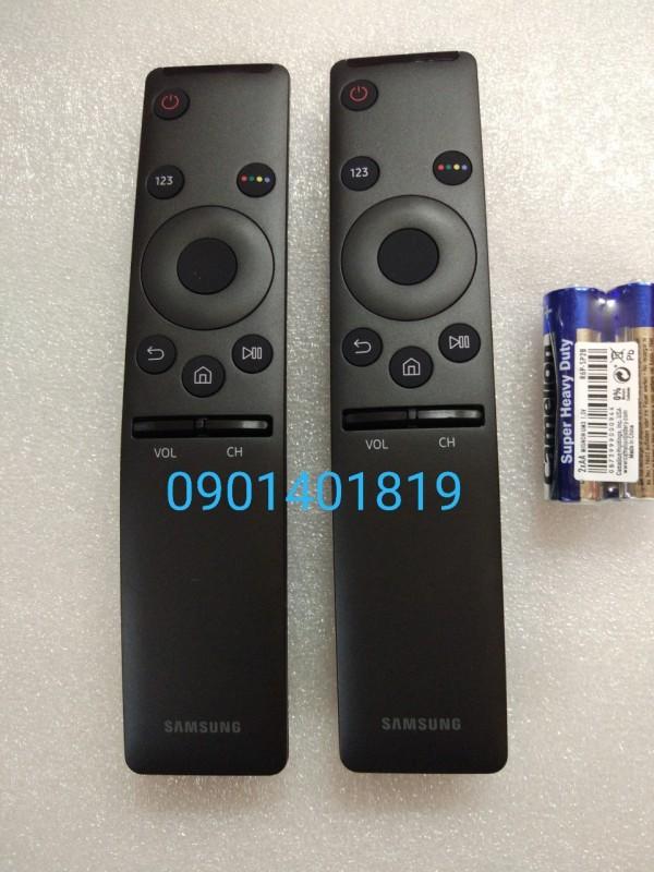 Điều Khiển Tivi Samsung 4K Không Giọng Nói 2015(Hàng Chính Hãng indonesia) chính hãng