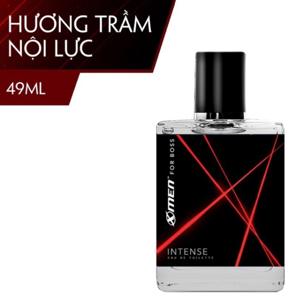 Nước Hoa Xmen For Boss 49ml