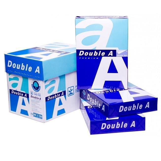 Mua Giấy Double A A4 70gsm 500 tờ