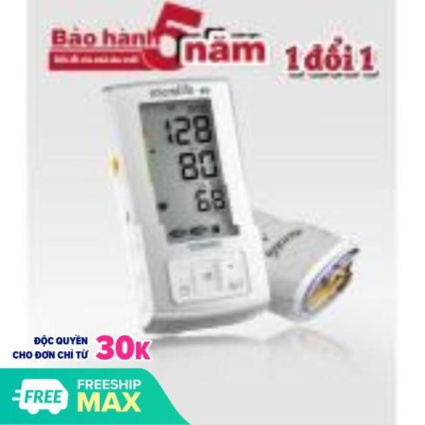 Máy đo huyết áp bắp tay tự động siêu cao cấp Microlife A6 Basic