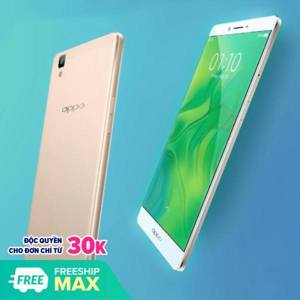 Điện thoại cảm ứng 2 sim giá rẻ Oppo A53