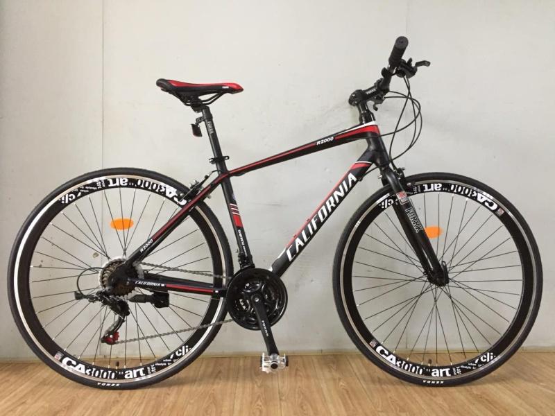 Phân phối Xe đạp CALIFORNIA R2000L