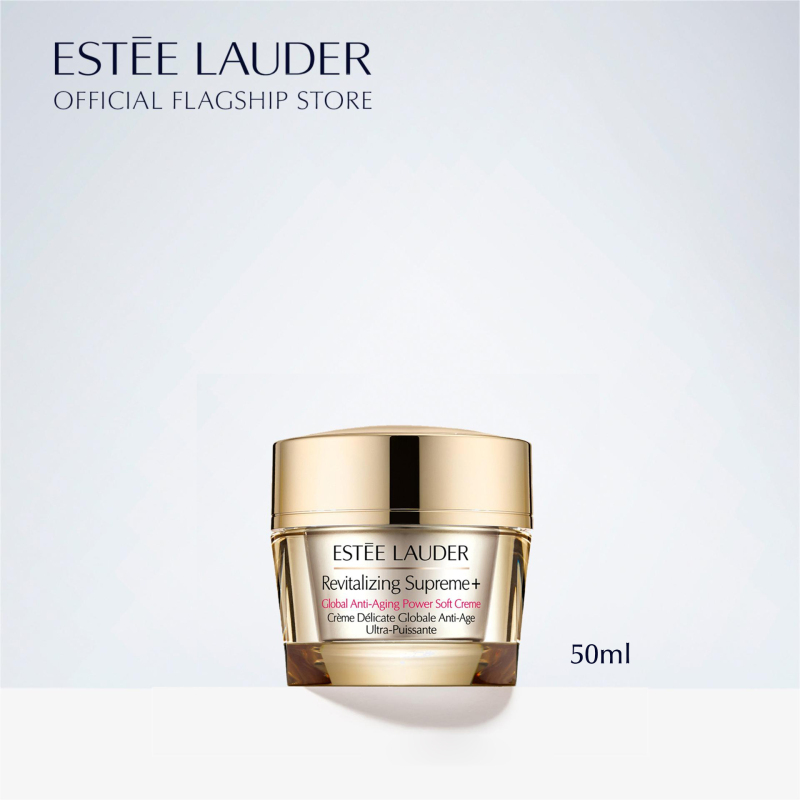 Kem dưỡng chống lão hóa Estee Lauder Revitalizing Supreme+ Global Anti-Aging Power Soft Crème 50ml