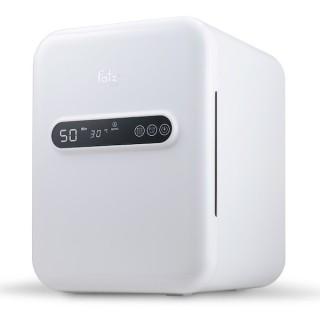 Máy tiệt trùng sấy khô tia UV Fatz Baby FB4706SL, là dòng máy tiệt trùng UV cao cấp mới, với thể tích lên tới 17 lít chứa được tới 12 bình sữa cổ rộng, ngăn ngừa khí độc thumbnail