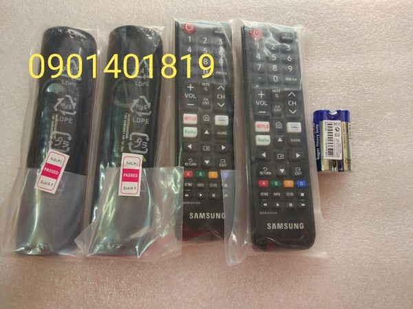 Bảng giá Điều khiển Tivi Samsung BN59-01315A