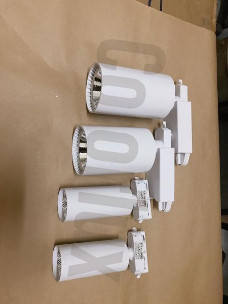 Bóng đèn rọi ray COB 7W, giá xưởng, bảo hành lên đến 24 tháng