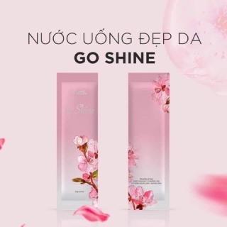 Go Shine - Nước uống đẹp da colllagen Matxi Corp thumbnail