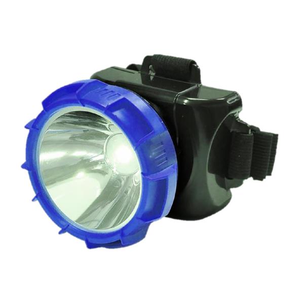 Đèn Pin Đội Đầu Điện Quang PFL12 R ( Pin sạc, 1W )
