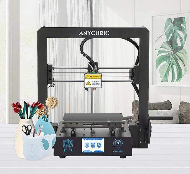Giá Máy in 3D DIY ANYCUBIC MEGA S