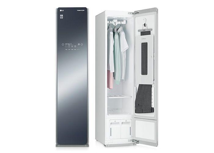 Tủ giặt thông minh LG STYLER