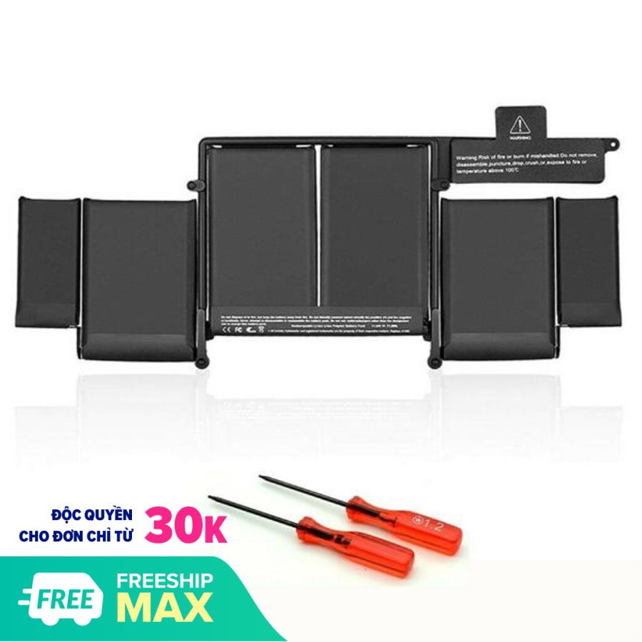 Pin MacBook Pro 13″ Retina A1502 A1582 2013 2014