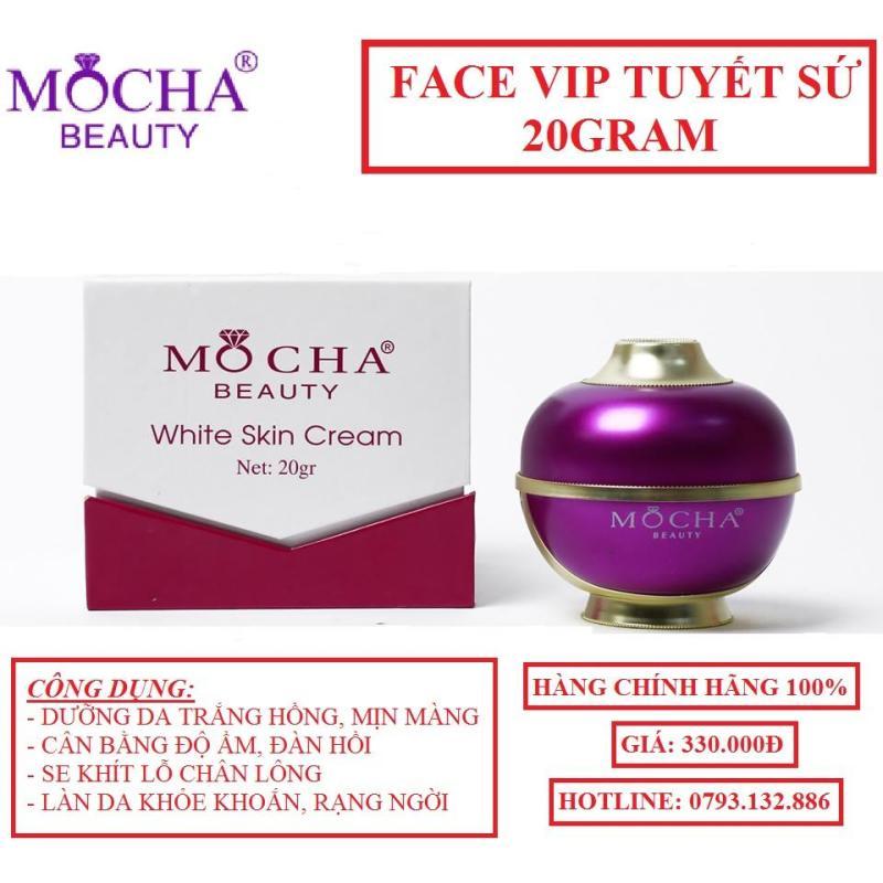FACE VIP MOCHA - HÀNG CHÍNH HÃNG