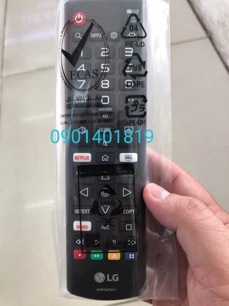 Bảng giá Điều khiển Tivi LG Đời 2019 và 2020 ( Hàng chính hãng mới 100%)