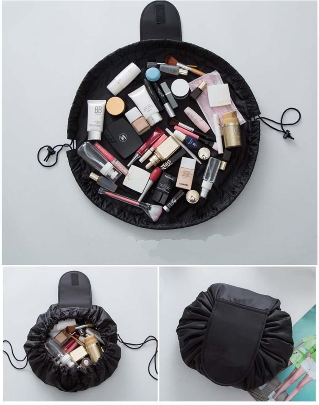 Giỏ đựng đồ makeup cho lazy girl
