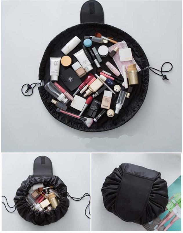 Giỏ đựng đồ makeup cho lazy girl nhập khẩu