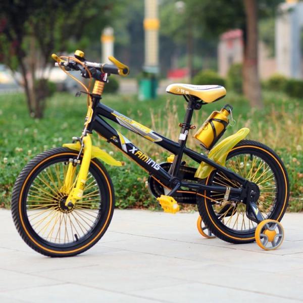 Mua Xe đạp trẻ em xe đạp cho bé 4-6 tuổi số 14