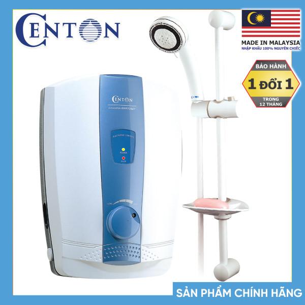 Bảng giá Máy nước nóng trực tiếp Centon WH8338E 5.5KW