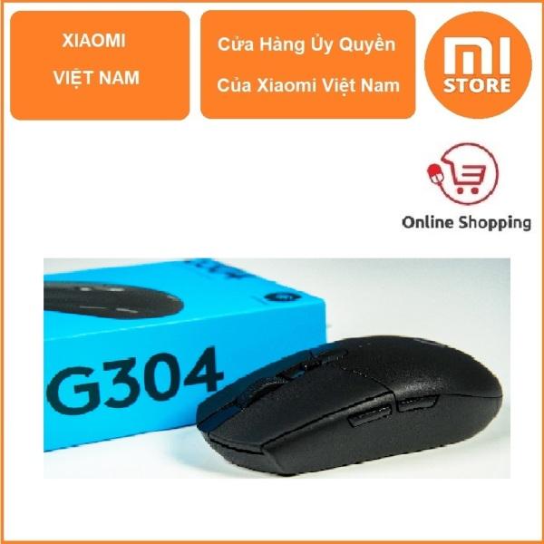 Bảng giá Chuột chơi game không dây Logitech G304 Phong Vũ