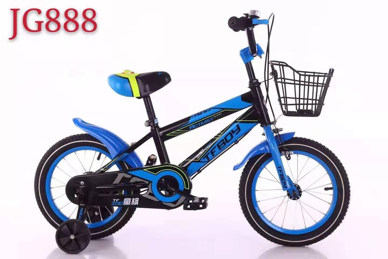 Giá bán Xe TF Boy - JG 888 cho trẻ em