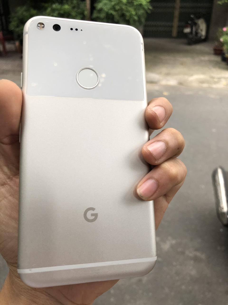 điện Thoại Google Pixel Xl Siêu Phẩm Một Thời Ram 4gb Bộ Nhớ 32gb Khuyến Mãi Sốc
