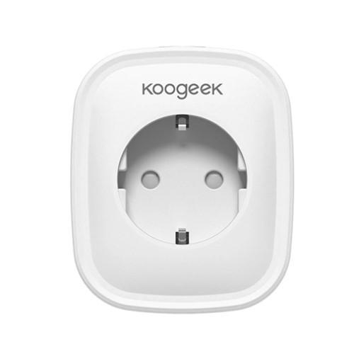 Koogeek KLSP1 – Ổ cắm thông minh WiFi