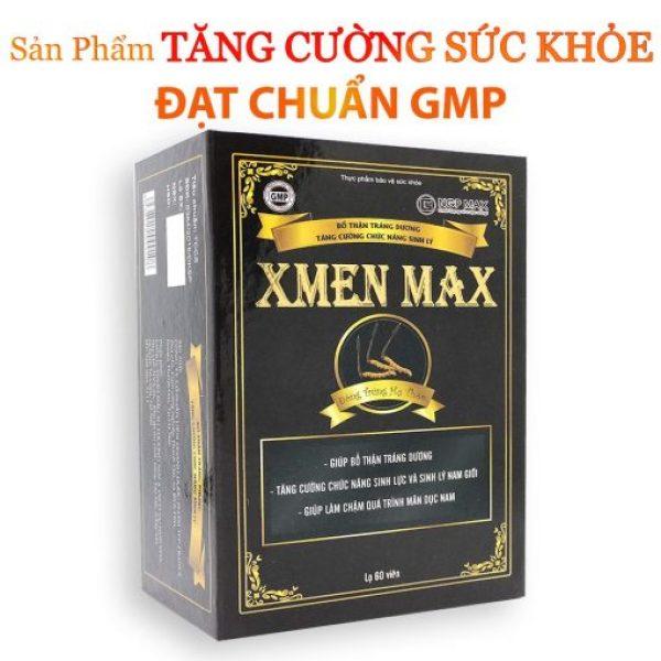 [Chính hãng] X-Men Max
