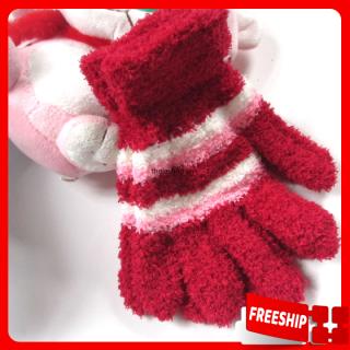 Bao tay - Bao tay len cho trẻ, mang lại sự ấm áp, mềm mại cho bé, là vật dụng bảo vệ đôi tay bé hiệu quả - Bao tay len cho trẻ - Bao tay xinh cho bé, giữ ấm