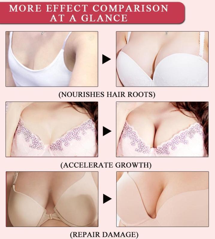 Kem tăng ngực tự nhiên, kem làm tăng kích thước, mát xa nâng ngực, kem trị liệu toàn thân, 50g cao cấp