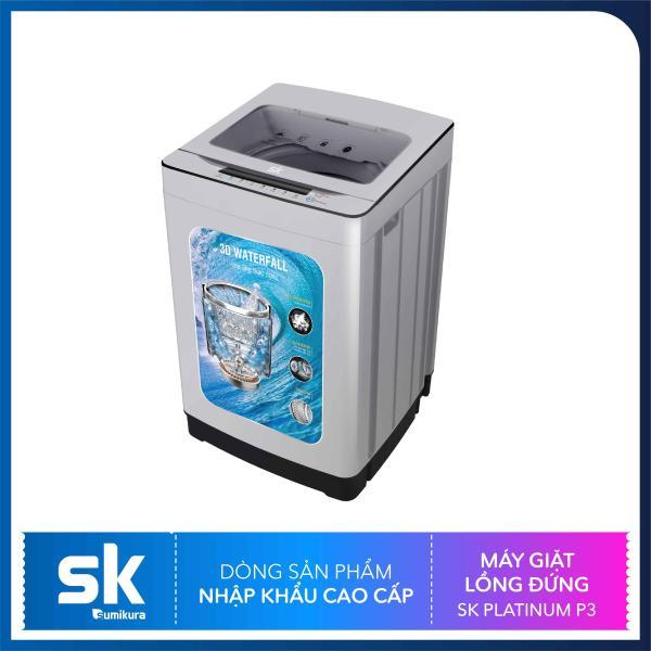 Bảng giá Máy giặt lồng đứng P3 8.8kg SK Sumikura Điện máy Pico