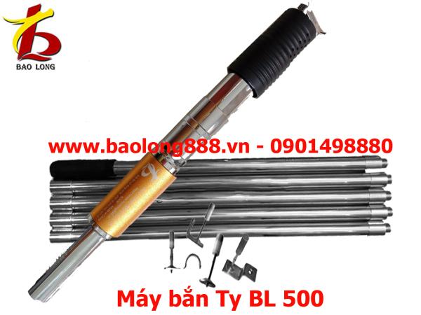 Máy bắn ty Bảo Long BL500